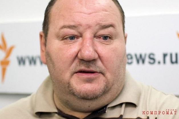 Журналист Сергей Канев уехал из страны после расследования об «отравителях Скрипалей»
