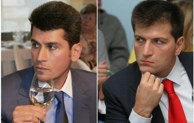 Михаил Кийко: кандидат коррупционных наук наживался на контрабанде в сговоре с олигархом Магомедовым