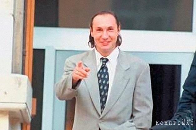 Задержанный в Москве генерал полиции Романюк жил по соседству с «вором» Петриком