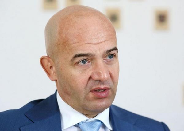 Кононенко слил Тригубенко