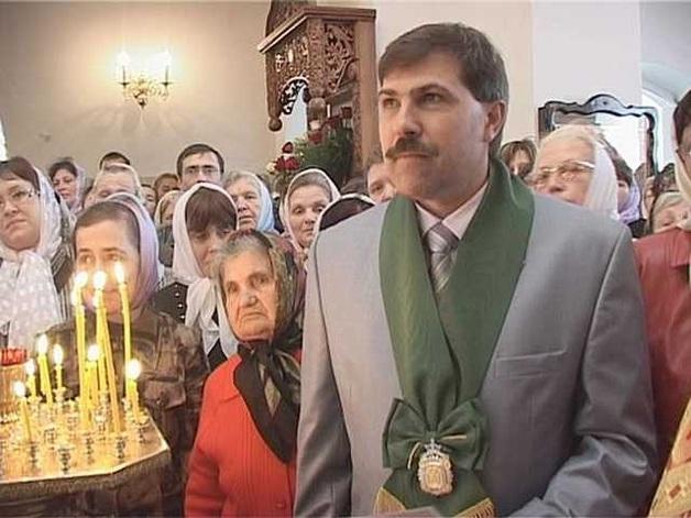 СБУ вплотную занялось спонсором боевиков Виктором Вишневецким