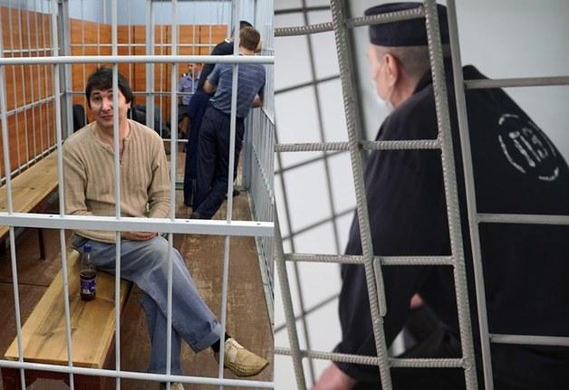 Сообщество бизнесменов убийц Тагирьянова