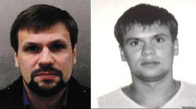 """Расстреливал Майдан? Появились сенсационные данные об """"отравителе"""" Скрипаля"""