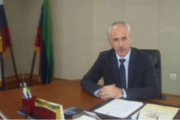 На главу района Дагестана завели уголовное дело об ущербе на 25 млн рублей