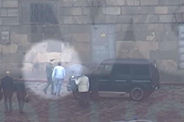 Угрожавшего взорвать машину у стен Кремля приморца отправили в СИЗО