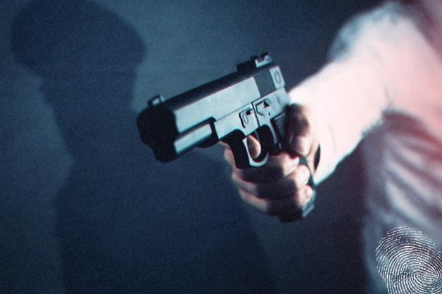 Сделал замечание — получи пулю. Как полиция отрабатывает стрельбу на живых мишенях