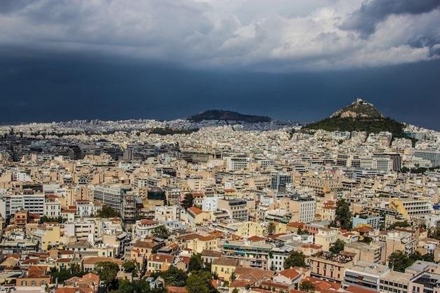 Россияне за 5 лет инвестировали €155 млн в Греции для вида на жительство