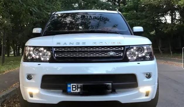 Кандидат в судьи Антикоррупционного суда Любовь Токмилова приобрела за подаренные мамой 149 тыс. грн Range Rover, купленный в прошлом году семьей местного депутата за 740 тыс. грн, - Маселко