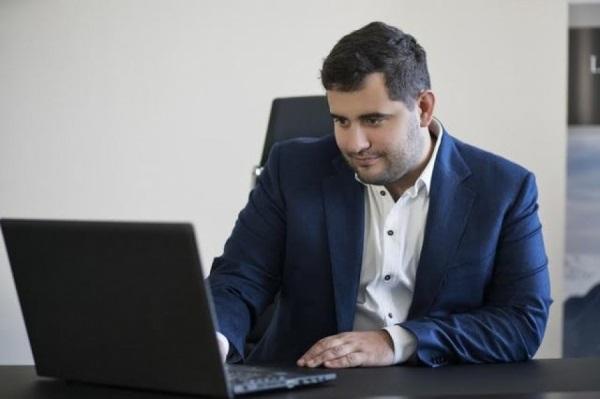 Юрист-прокладка Андрей Довбенко и его уголовное настоящее