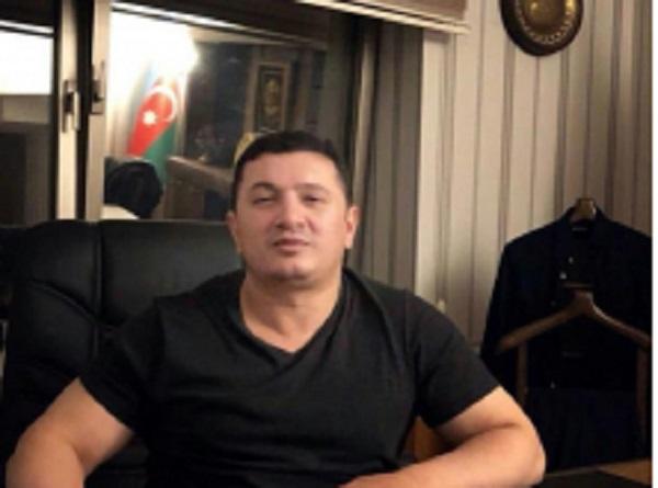 В Стамбуле задержан Лоту Гули