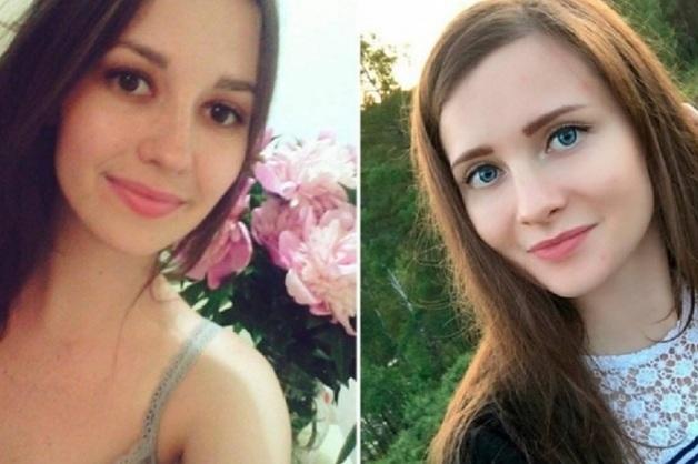 На Урале собрание сатанистов на месте убийства девушек попало в объектив камеры