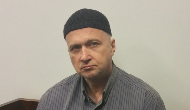 Путь Иванова: служил в милиции, сидел в нижнетагильской колонии, работал под «крышей» КГБ