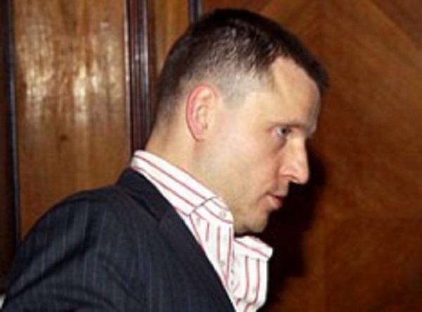 Александр Кондратенков: жизненный путь страхового мошенника, жулика и проходимца