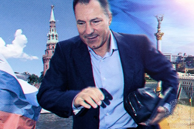 Зачем в Россию приехал прожженный украинский политик?