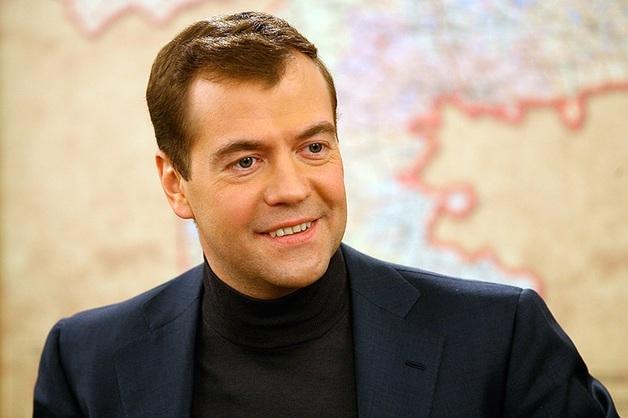 Медведев распорядился заключить соглашение об открытии представительства Минобороны в ЦАР