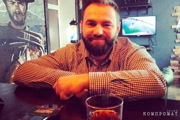 Избиение водителя телеведущей «Первого канала» Кокориным и Мамаевым попало на видео