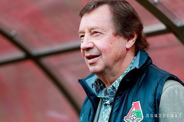 Тренер «Локомотива» считает, что Кокорин и Мамаев предали футбол