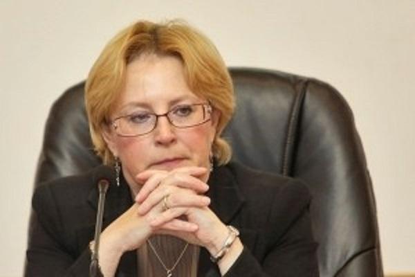 Кто «крайний» в Минздраве?
