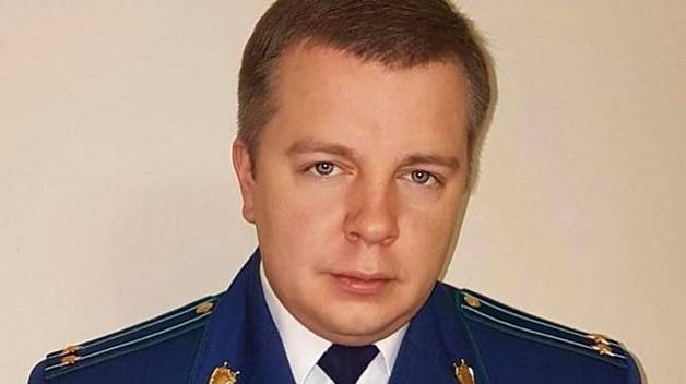 Прокурор Владимира ушел от ареста за взятку