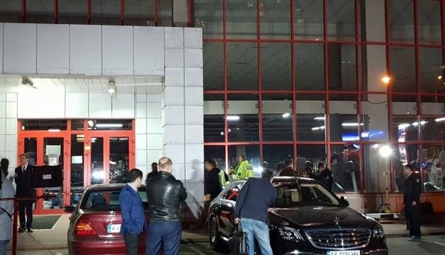 В Харькове подстрелили начальника охранного агентства