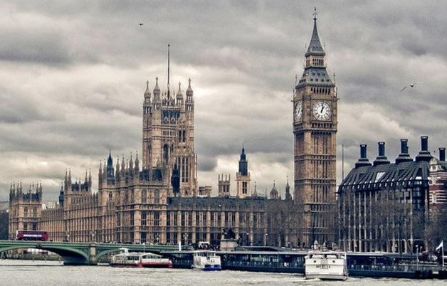 Лондонский опрос