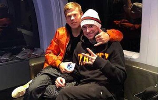 Денис Пак и Сергей Гайсин, которых избили футболисты Мамаев и Кокорин, настаивают на ужесточении статьи