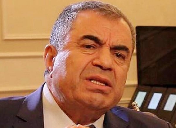 Глава тамбовских курдов Шамоян попался с 110 млн и бежал