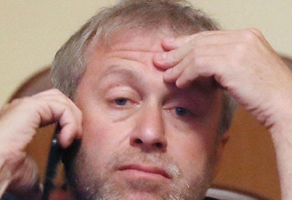 Налоговый оптимизатор Абрамович-Лазурный должен Франции €1,2 млн