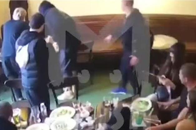 Пришли с «толстым портмоне». Мамаев и Кокорин пытались выкупить видео драки