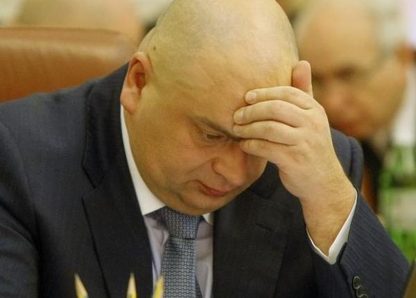 За что Кононенко взял Злочевского
