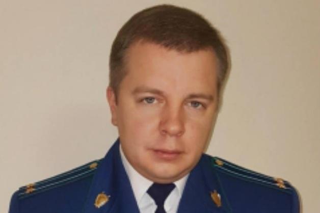 Прокурора Владимира заподозрили в коррупции