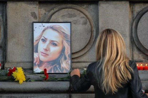 Подозреваемого в убийстве болгарской тележурналистки отпустили