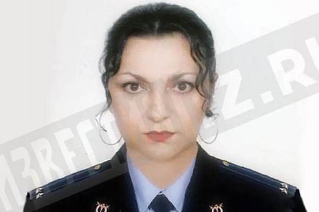 Дело об убийстве следователя Шишкиной передали в центральный аппарат СКР