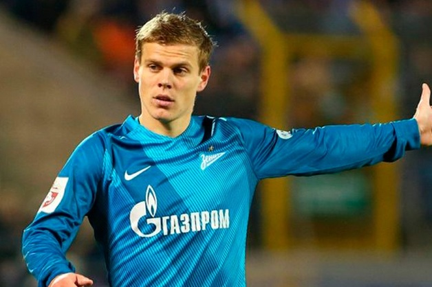Свидетель драки рассказал, что Кокорина назвали «петухом сборной»