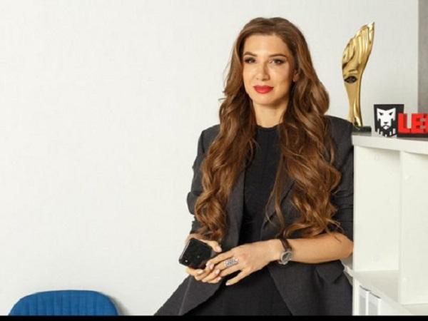 Алена Шевцова (Дегрик) – жена кандидата в ГБР и кума дочки главы НБУ записала бизнес на боевика ДНР