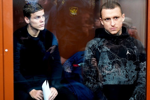 Кадыров предложил трудоустроить и перевоспитать Кокорина и Мамаева