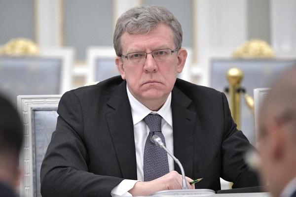 Кудрин заявил о масштабной коррупции во власти