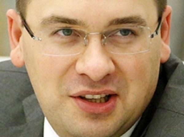 Рустэм Магдеев: циничный налоговый решала под судейской крышей