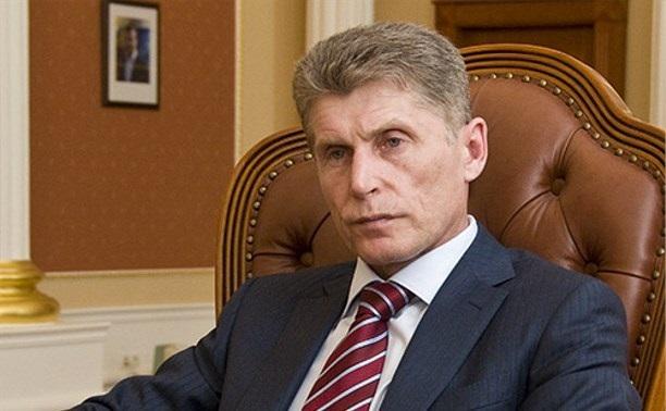 Олег Кожемяко - криминальный карась с четвертым сроком