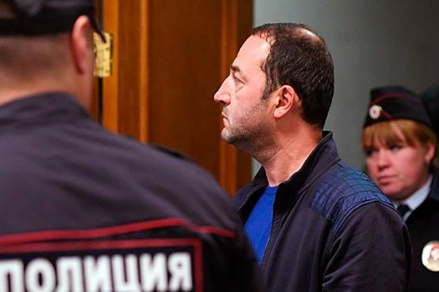Племянника Тельмана Исмаилова освободят под залог в 10 млн рублей по делу о похищении Авраама Руссо