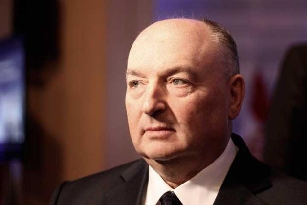 Вячеслав Моше Кантор на страже общественных интересов