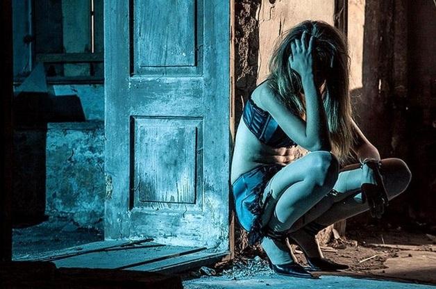 Насилие над секс-работницами. Исповедь проститутки