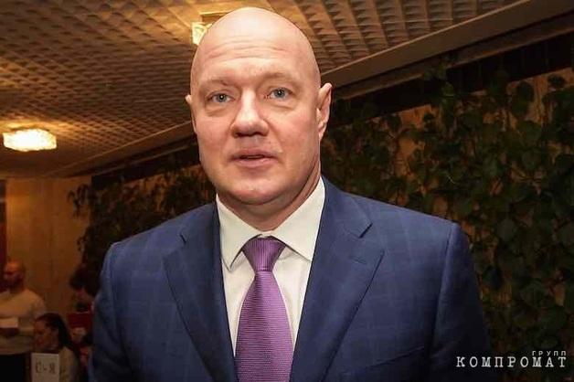 Замглавы Крыма задержан по подозрению в получении взятки