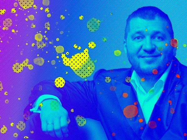 День Грановского стакана: как «Хабад» Украину грабит