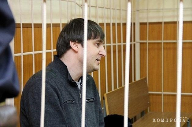 Суд вынес новый приговор бывшему мэру Сыктывкара, в совокупности он получил 10,5 года колонии