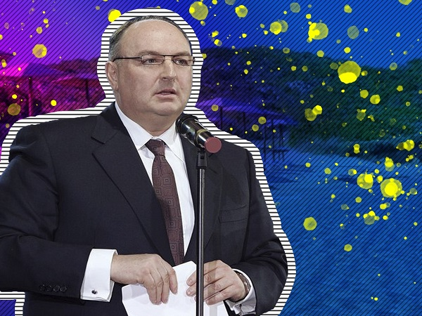 Моше Кантор: как русский националист живет в Сардинии