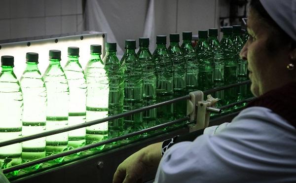 Cлили «Ессентуки»: почему PepsiCo продает свой завод в Кавминводах