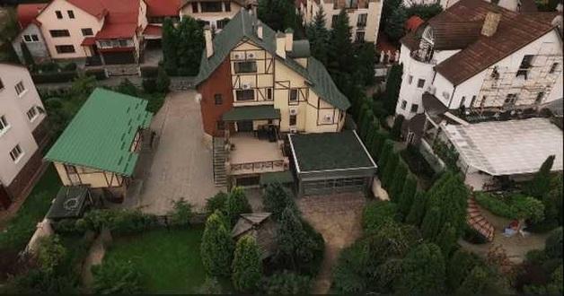 У матери экс-главы «Спецтехноэкспорта» нашли особняк в Конча-Заспе