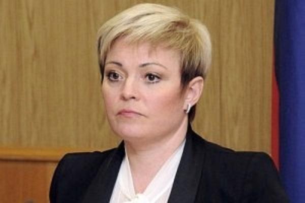 Кремль ищет замену Ковтун