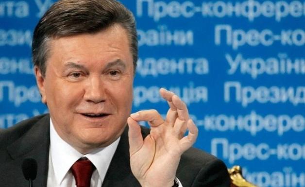 Стали известны новые подробности побега Януковича